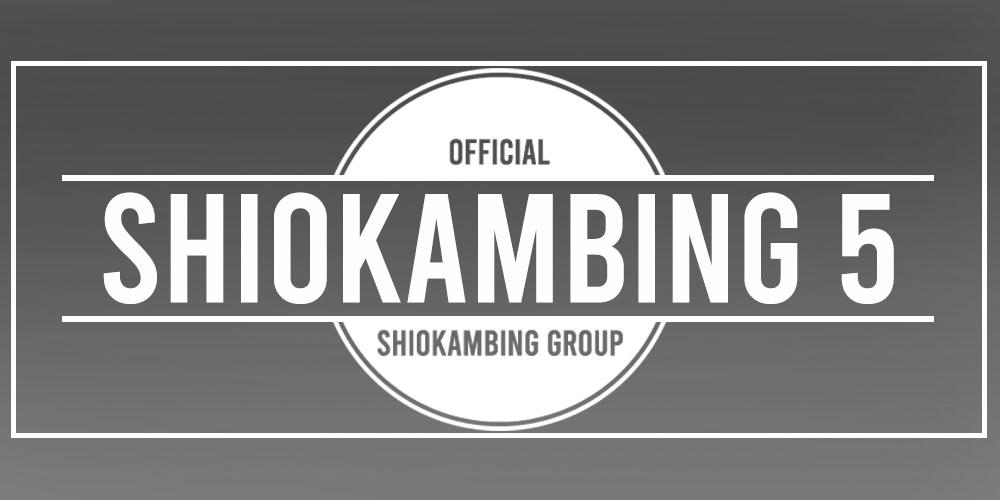 SK Group Partner ShioKambing 5